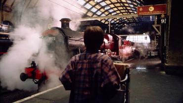 harry train